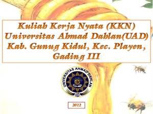 Administrasi KKN |